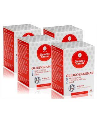 Gliukozaminas AKCIJA