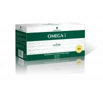 Žuvų taukai Omega-3