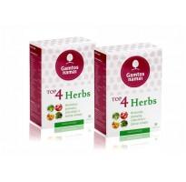 TOP 4 Herbs AKCIJA pigiau