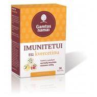 Imunitetui su kvercetinu