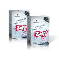 Zippy Panelėms multivitaminai