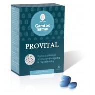 Vitaminai vyrams potencijai PROVITAL