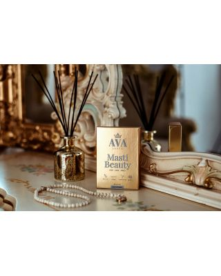 Masti Beauty vitaminai plaukams, nagams, odai