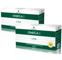 OMEGA-3 N180 akcija pigiau