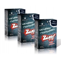 Zippy multivitaminai AKCIJA