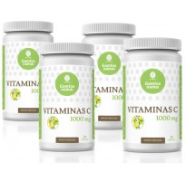 Vitaminas C 1000 mg