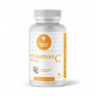 VITAMINAS C 500 mg