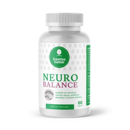 Neuro Balance