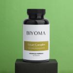 BIYOMA SMART COMPLEX