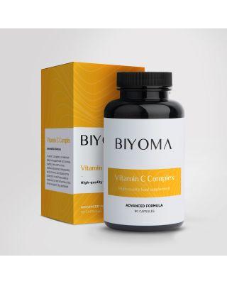BIYOMA VITAMIN C COMPLEX
