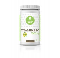 Vitaminas C 1000
