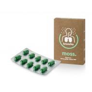 BRONCHOmoss tabletės
